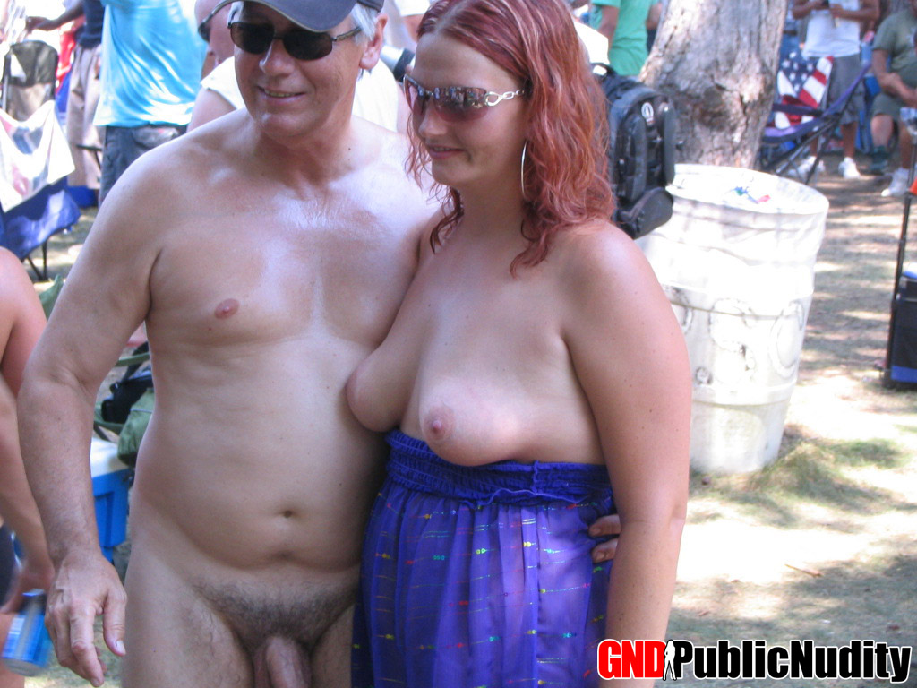 GND Public Nudity - Candid Pictures And Video of Public ...