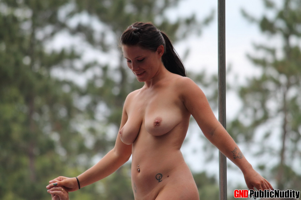 Gnd Public Nudity Candid Pictures And Video Of Public
